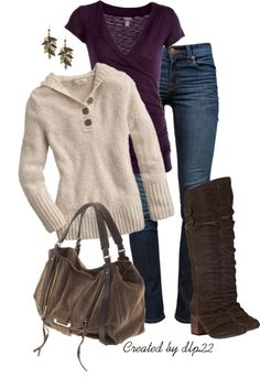 """Autumn"" by dlp22 on Polyvore"