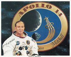 Edgar Mitchell - nhà du hành thứ 6 từng đổ bộ lên Mặt trăng, cùng với rất nhiều nhân chứng đáng tin cậy khác khẳng định người ngoài hành tinh đã từng đến trái đất.    >> Bí ẩn Đĩa bay UFO và người ngoài hành tinh (Phần 1)    >> Đại Hồng Thủy và truyền th truyen nguoi lon tại: http://www.truyennguoilonvl.com