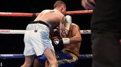 Ricky Burns: Scot makes history with third world title - BBC Sport