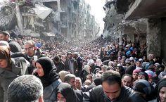 A crise da Síria é uma crise humanitária, não somente porque são os sírios que sofrem, mas porque é o homem quem os faz sofrer. http://obviousmag.org/do_contra/2015/09/e-quando-o-mar-nao-abre-a-crise-na-siria.html