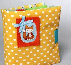 Hey, I found this really awesome Etsy listing at https://www.etsy.com/listing/247842397/quiet-book-fabric-activity-book-busy