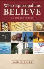 What Episcopalians Believe