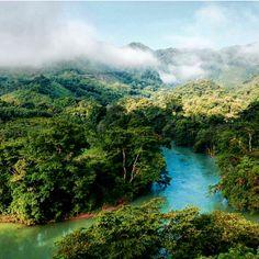 Lanquin #Guatemala