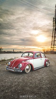 Riverside Classic by Taylor Robinson on 500px
