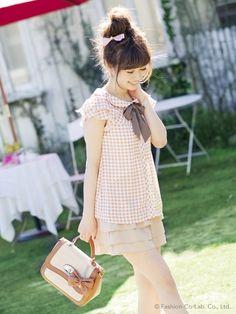 LODISPOTTO # Japanese #Fashion
