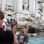 What to do in Rome with children