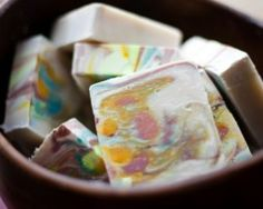 This is the best Patchouli soap I've ever tried!