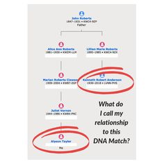 What do I call my relationship to this DNA Match? ISOGG has a simple formula to determine the degree of cousinship between DNA matches. This cousin calculator helps you name and understand the relationship.