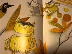 cuento EL MONSTRUO DE LOS COLORES Spanish Lessons, Teaching Spanish, English Projects, Movie Talk, Album Jeunesse, Maila, Kool Kids, Book Club Books, Monster