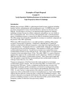 Cover Letter For Research Project Proposal Free Sample Cover