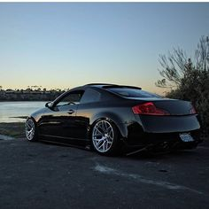 G35, This nice but I want a newer one