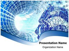 Binary Way Powerpoint Template is one of the best PowerPoint templates by EditableTemplates.com. #EditableTemplates #PowerPoint #Upload #Watch #Internet #Fast #Computer #Bandwidth #Futuristic #Web Page #Plug #Technology Abstract #Communication #Telecommunications #Way #Human #Abstract #Lan #Network #Ethernet #Download  #Connection #Communications Technology #Connect #Binary #Men #Cursor #Bit #Byte #Face