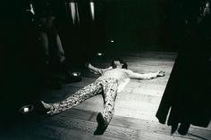 Prince Presents The Sacrifice of Victor