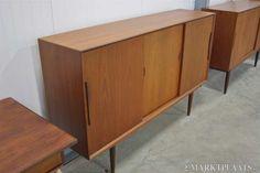 Deens design jaren 50 60 70 retro vintage pastoe sixties
