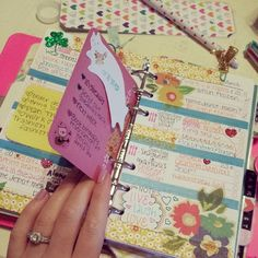 #ShareIG This week's aftermath - it was a busy one! #filofax #filofaxaddcited #filofaxpersonal #planneraddicts #planner #washitape #coleto #flouro