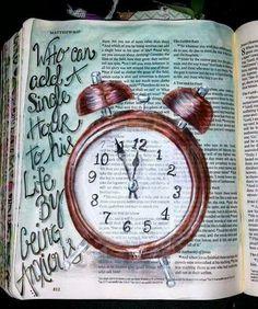 FB Bible journaling community