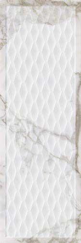 Revestimiento gioia diamond blanco  25x75 cm. | wall tile | arcana tiles | arcana ceramica | marble