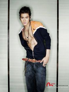 super junior's siwon my goodness