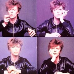 #davidbowie is our everything#inspo it's raining and you need #vintage . come visit us! We're here from 12-7 at 5424 Ballard ave N