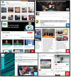 #Didyouknow we have another 6 social media sites dedicated to CA #Career opportunities and showing you what it is really like to work at our offices!  For sneak peek, join us on:    #Twitter: http://twitter.com/CA_Careers  #LinkedIn: http://linkd.in/1eQml