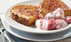 Optimel   Gezonde recepten voor ontbijt, tussendoortjes en toetjes