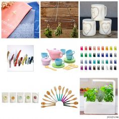 Eco-friendly gift guide Gift Guide for Greenies - Wendy James Designs