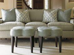furniture lexington ottoman