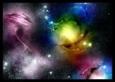 Dragon Nebula by Hubble | ... nebula hubble space nebulae planets space nebulae planets space nebula