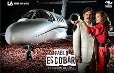 Pablo Escobar El patron del mal Capítulo 77 Avances:Pablo Escobar, El patron del mal Telenovelas