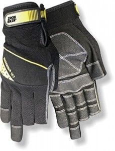 Do You Own A Great Pair Of Gloves For The Workshop?
