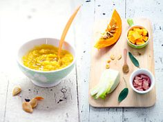 5 Essential Baby Food Recipes