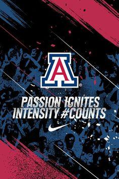 Proud To Be A Wildcat Arizona Wildcats University Of Basketball Go