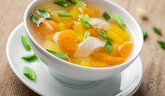 #Диета със супа
