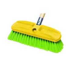 "Industrial Products Supply - Vehicle Brush - 10"" - Rubbermaid - RM9B72, $22.95 (http://stores.ips-sales.com/vehicle-brush-10-rubbermaid-rm9b72/)"