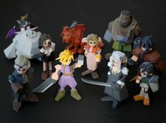 Final Fantasy VII ///////// This Is The Best Use Ever Of A 3-D Printer [[[ http://www.youtube.com/watch?v=M5LMP2NaZSg&list=FLLFg7kET8KA4FjTjXmgSGgA&index=106