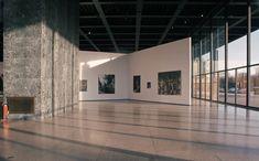 Galería de Clásicos de Arquitectura: Neue Nationalgalerie / Mies Van der Rohe - 7