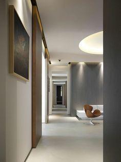 Sede e Showroom Piquadro @ Milan, Italy _ 2012 by  CIPIUELLE & LEA CERAMICHE   Supplier