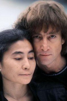 Álbum de fotos - Las fotos íntimas de John Lennon y Yoko Ono salen a la luz - Cultura