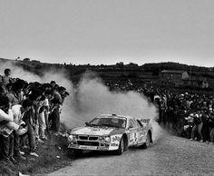 Lancia 037 San Remo 84