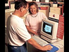 What It Was Like To Buy A Computer In 1994 - YouTube