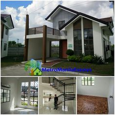 SYCAMORE House model - Furnished Single Detached House and lot in Lipa Batangas. LIPA BATANGAS IS JUST AN HOUR DRIVE FROM METRO MANILA VIA SLEX THEN STAR TOLL. For more info, visit my website www.metromanilaestates.com