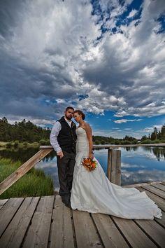 DIY Colorado Rocky Mountain Ranch Rustic Wedding   Confetti Daydreams