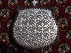 Savanyó Miklós fémműves - Tarsolyok, tarsoly lemeyek - Savanyó Miklós Fémműves Saddle Bags, Middle Ages