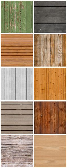 Take a look at this pack of 10 Seamless Free Wood Patterns we bring you today! They are great for wallpapers, posters, flyers, website hero banners, and many more. Enjoy!