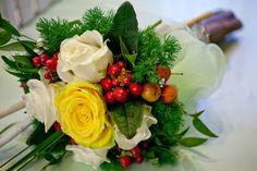 Bouquet melette