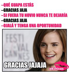 Gracias jaja... LOL! 9gag Funny, Hilarious, Funny Spanish Memes, Spanish Humor, Funny Images, Funny Pictures, Quotes About Everything, All The Things Meme, Caption Quotes