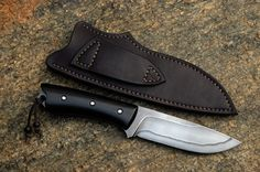 Knives from the workshop of Roman Blaha - Page 4