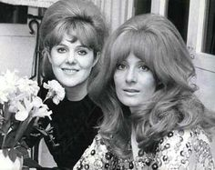 Lynn and Vanessa Redgrave