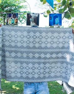 Ilocos Travel Find: Table Runner Handwoven by artisans of Ilocos Ilocos, Table Runners, Hand Weaving, Travel, Home, Hand Knitting, Viajes, Ad Home, Destinations