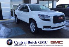 https://flic.kr/p/EwBxL1 | Happy Anniversary to Kenny on your #GMC #Acadia from Brian Romine at Central Buick GMC! | deliverymaxx.com/DealerReviews.aspx?DealerCode=GHWO